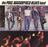 The Paul Butterfield Blues Band, The Paul Butterfield Blues Band (CD)