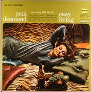 Paul Desmond, Easy Living (LP)