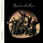 Paul McCartney & Wings, Band On The Run (CD)