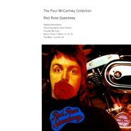 Paul McCartney & Wings, Red Rose Speedway (CD)