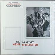 Paul McCartney, Kisses On The Bottom [180 Gram Vinyl] (LP)
