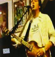 Paul McCartney, Amoeba's Secret (CD)