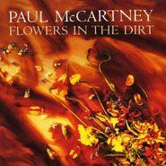 Paul McCartney, Flowers In The Dirt (CD)