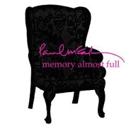 Paul McCartney, Memory Almost Full (CD)