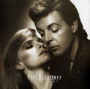 Paul McCartney, Press To Play (LP)