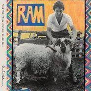 Paul & Linda McCartney, RAM (CD)