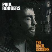 Paul Rodgers, The Royal Sessions [200 Gram Vinyl]  (LP)