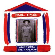 Paul Simon, Songs From The Capeman [Original Issue] (CD)