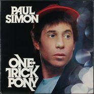 Paul Simon, One-Trick Pony (LP)