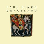 Paul Simon, Graceland: 25th Anniversary Edition [Remastered 180 Gram Vinyl] (LP)
