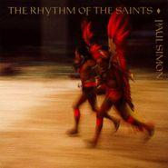Paul Simon, The Rhythm Of The Saints [Original Issue] (CD)