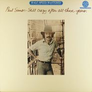 Paul Simon, Still Crazy After All These Years [Half Speed Mastered] (LP)