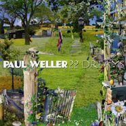 Paul Weller, 22 Dreams (CD)