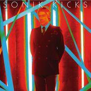 Paul Weller, Sonik Kicks [180 Gram Vinyl] (LP)