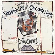Pavement, Crooked Rain Crooked Rain (LP)