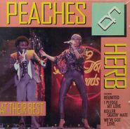 Peaches & Herb, At Their Best (CD)