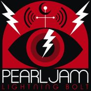 Pearl Jam, Lightning Bolt (LP)