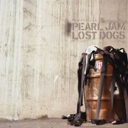 Pearl Jam, Lost Dogs (CD)
