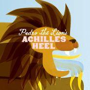 Pedro The Lion, Achilles Heel (CD)