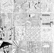 """Peggy GOU, Art Of War Part II (12"""")"""
