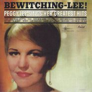 Peggy Lee, Bewitching-Lee! Peggy Lee Sings Her Greatest Hits (CD)