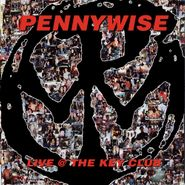 Pennywise, Live @ The Key Club (LP)