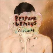 Perfume Genius, Learning (CD)