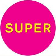 Pet Shop Boys, Super (CD)
