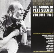 Various Artists, Where Have All The Flowers Gone: The Songs Of Pete Seeger Volume Two (LP)