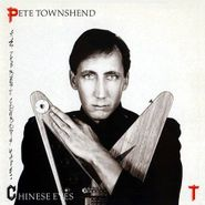 Pete Townshend, All The Best Cowboys Have Chinese Eyes (CD)