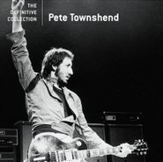 Pete Townshend, The Definitive Collection (CD)