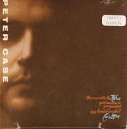 Peter Case, The Man With The Blue Post Modern Fragmented Neo-Traditionalist Guitar [Mini LP] (CD)