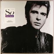 Peter Gabriel, So (LP)