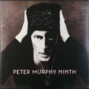 Peter Murphy, Ninth (LP)