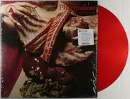 Pharmakon, Bestial Burden [Red Vinyl Issue] (LP)