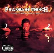 Pharoahe Monch, Internal Affairs (CD)