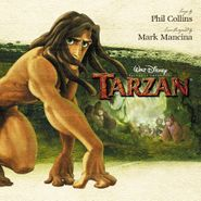 Phil Collins, Tarzan [OST] (CD)