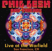 Phil Lesh & Friends, Live At The Warfield Theater, San Francisco, CA [CD/DVD] (CD)