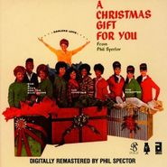 Various Artists, A Christmas Gift For You From Phil Spector (CD)