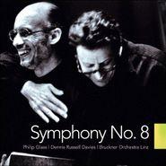 Philip Glass, Glass: Symphony No. 8 (CD)
