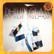 Philip Glass, Glassworks [Masterworks Expanded Edition] (CD)