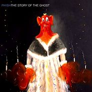Phish, The Story Of The Ghost [Import] (CD)