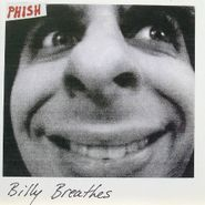 Phish, Billy Breathes (CD)