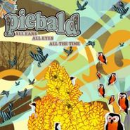 Piebald, All Ears All Eyes All The Time (CD)