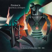 Pinback, Nautical Antiques (CD)