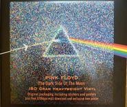 Pink Floyd, The Dark Side Of The Moon [Remastered 180 Gram Vinyl] (LP)