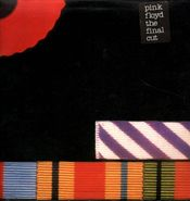 Pink Floyd, The Final Cut (LP)