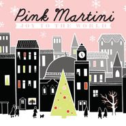Pink Martini, Joy To The World (CD)