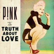 Pink, The Truth About Love (CD)