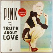 Pink, The Truth About Love (LP)
